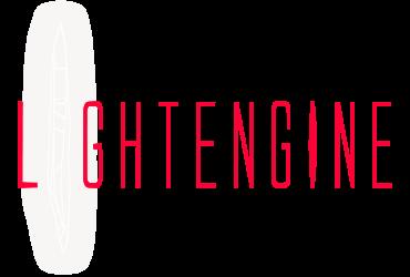 LIGHTENGINE udlr 2