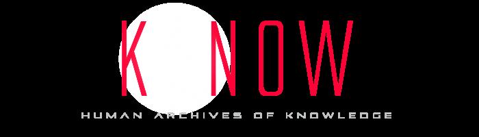 KNOW logo